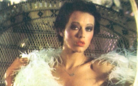 "Sylvia Kristel, Star of  ""Emmanuelle"" Dead 