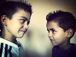 La agresión infantil está fuertemente vinculada a factores genéticos | Herencia y genética | Scoop.it