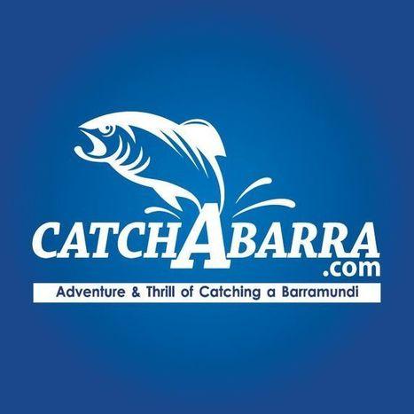 Catch A Barra: Barramundi Fishing Tips for Beginners   Barramundi Fishing   Scoop.it