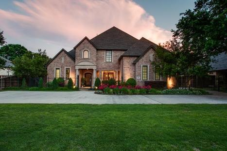 6222 Rex Dr - $1,399,000! www.brandywhitmire.info to APPLY ONLINE now! | Mortgage | Scoop.it