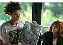 Les héritiers, le film retrouvez le dossier documentaire ici | LE MOT DU LIBRAIRE DE L'EDUCATION Canopé académie de Besançon, département du Jura | Scoop.it