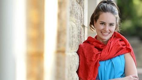 World Vision ambassador and University of WA student Georgia Kalyniuk shares ... - Perth Now | Overseas Aid | Scoop.it