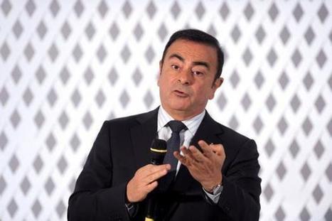 Renault: L'accord de compétitivité est signé   Compétitivité entreprises - france.fr   Scoop.it