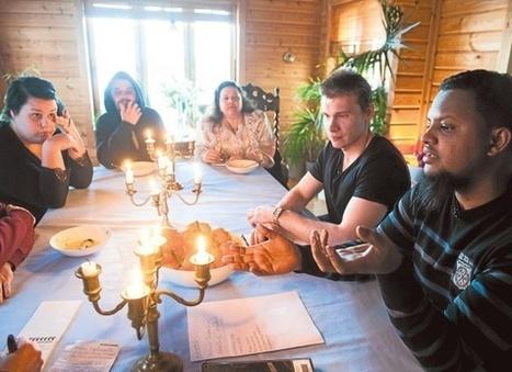 Israelilaisen Yael Bartanan elokuva määrittelee suomalaisuuden uusiksi | Uskonto 03 | Scoop.it