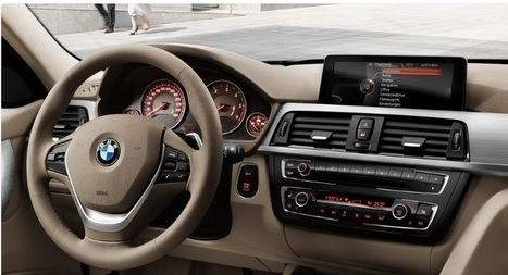 BMW to offer DAB digital radio as standard in the UK from 2013 | Veille - développement radio | Scoop.it