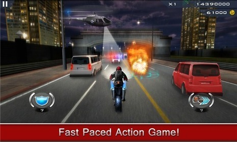 Dhoom 3 Game for PC | Dhoom 3 Apk for Android | Technology benefits Life | Scoop.it