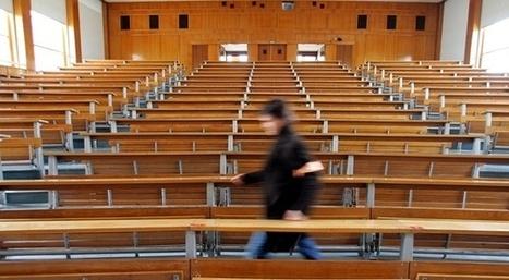 [USA] Selon une étude, l'emploi à vie rend les profs moins bons | Higher Education and academic research | Scoop.it