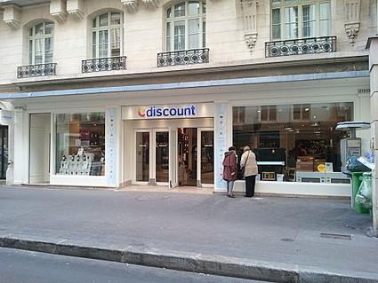C Discount en magasin... Un an après | Retail-distribution en veille | Scoop.it