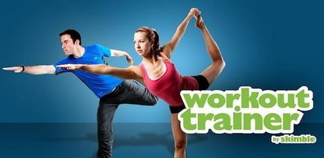 Workout Trainer - Applications Android sur Google Play | Best of Android | Scoop.it