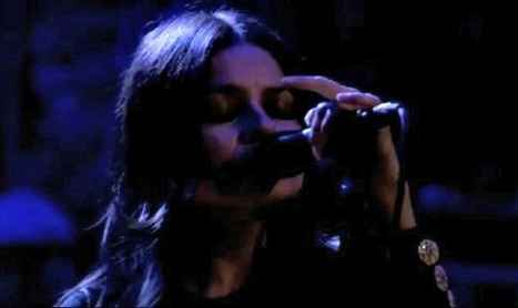 Watch Mazzy Star perform 'California' on Fallon in first TV ... | Winning The Internet | Scoop.it