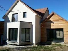Maison en bois, fabrication Française construite sur mesure   La maison bois   Scoop.it