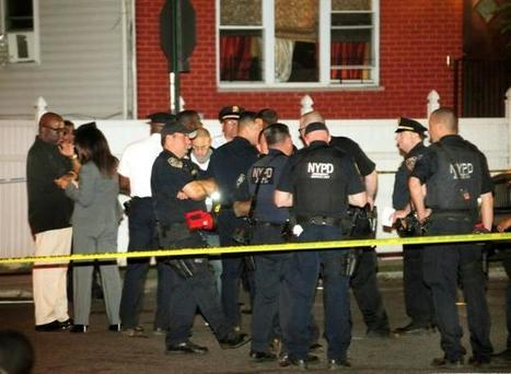'Brooklyn NY 3 people die, 19 wounded as gunshots ring out across city' | News You Can Use - NO PINKSLIME | Scoop.it