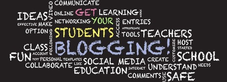 21Classes – Classroom and Education Blogs - Home | Educational Leadership and Technology | Scoop.it