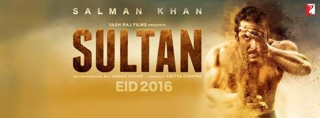 WATCH: SULTAN Official Theatrical Trailer Feat Salman Khan and Anushka Sharma and Twitter Reaction | Entertainment | Scoop.it