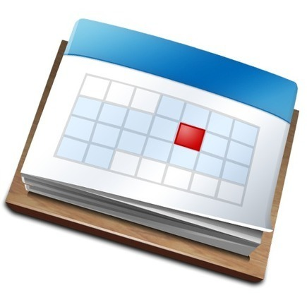 Short Calendar | KgTechnology | Scoop.it