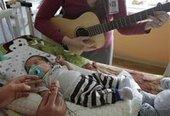 Terapia musical para los bebés prematuros - Salud - ElNuevoHerald.com   ¿Podemos recordar música que hemos oído antes de nacer?   Scoop.it