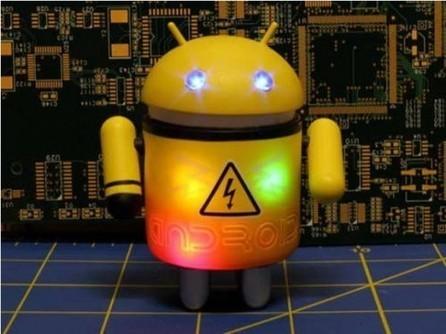 Que faire quand l'empreinte digitale et le mdp de sauvegarde ne plus sont reconnus sur un téléphone Android ? | Les Infos de Ballajack | Informatique TPE | Scoop.it