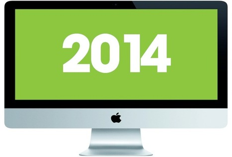 Tips for being better at social media marketing in 2014 | Blade Creative Branding | Blog | Marketing, Design, Trends | Social Media Blog Posts | Scoop.it