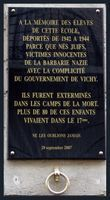 The French Genealogy Blog: Remembering the French Children Who Were Deported | Rhit Genealogie | Scoop.it