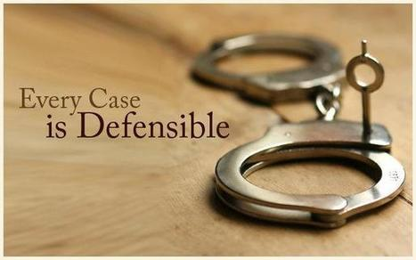 Want Legal Advice from DUI Attorney | Criminal Defense Lawyer | Scoop.it
