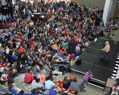 Family Literacy Day | ABC Life Literacy Canada | Biblio Bulletin | Scoop.it