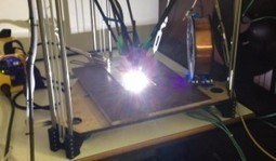 French Man Has Developed a 3D Metal Printer for Just 600€: Capable of printing ... - 3DPrint.com | Design for reliability | Scoop.it