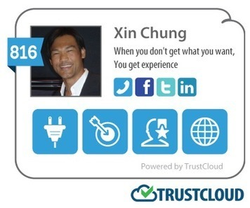 Spotlight on the Sharing Economy: Q&A with TrustCloud - Triple Pundit | Peer2Politics | Scoop.it