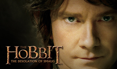 IBC: 'The Hobbit: DoS' Previewed in High Frame Rates and 3D | 'The Hobbit' Film | Scoop.it