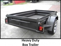 Different Kinds of Trailers for Sale in Sydney | Types of Trailers | Scoop.it