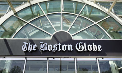 New York Times Company exploring sale of the Boston Globe | Out of the Media Class Room | Scoop.it