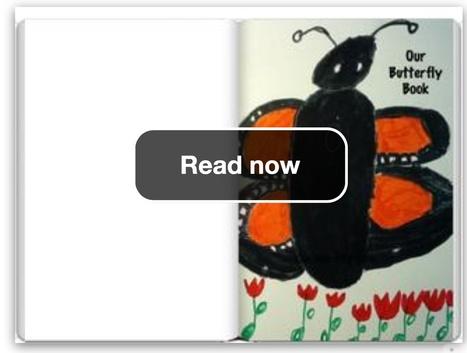 2 ebooks realizados por niños con el iPad | iPad classroom | Scoop.it