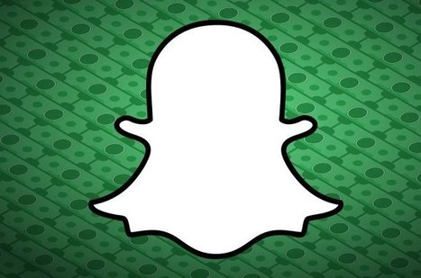 Irish Pub Only Accepts Job Applications Through Snapchat | TechCrunch | Web 2.0 et société | Scoop.it