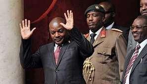 Burundi : Pierre Nkurunziza désigné candidat à un troisième mandat controversé | International aid trends from a Belgian perspective | Scoop.it