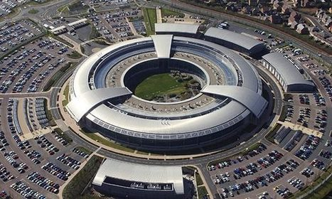 British cabinet told nothing about GCHQ spying programmes, says Chris Huhne | Digital Protest | Scoop.it