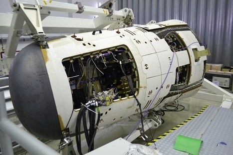 Thales Alenia Space opens its subsidiary in Poland | More Commercial Space News | Scoop.it