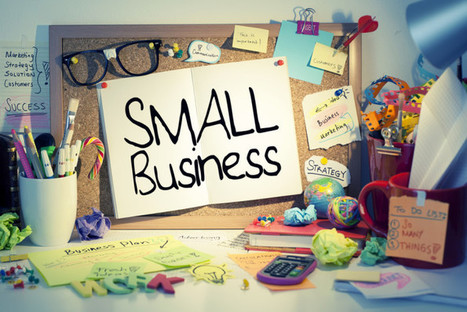 10 Ways Small Businesses Can Grow In 2016 | Web | Scoop.it