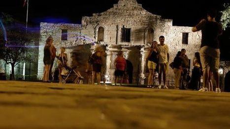 Gun rights rally to break century-long Alamo tradition | Stop Gun Violence! | Scoop.it