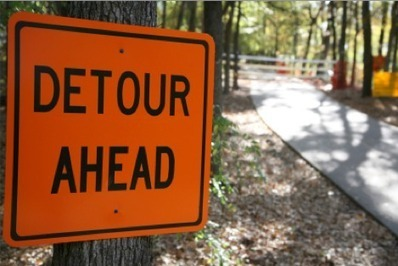 Investors Are Unprepared For The Coming Detour   Gold and What Moves it.   Scoop.it