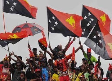 40 years of independence, but PNG still dealing with Australian colonial legacy | Pacific Scoop (Nouvelle Zélande) | Kiosque du monde : Océanie | Scoop.it
