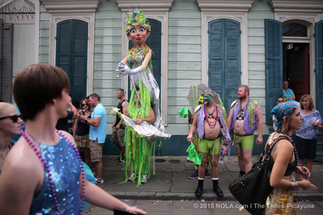 Southern Decadence 2016, New Orleans hot LGBT festival, Sept. 1 to 5 | LGBT Destinations | Scoop.it
