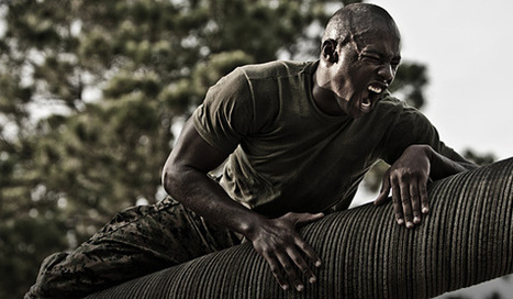 Becoming a Marine-Aspect 3 | Marine Officer-Aspect 2 & 3 | Scoop.it