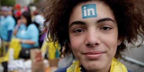 17 New Ways To Make Your LinkedIn Profile Irresistible To Employers | Be Social Please | Scoop.it