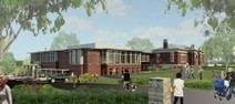 Countdown to Opening Weekend of the New Ridgefield Library: T-16 | Libraries in Demand | Scoop.it