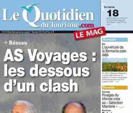 Destination : Cet incompréhensible touriste français ! | E-tourisme et nouvelles tendances du Tourisme | Scoop.it
