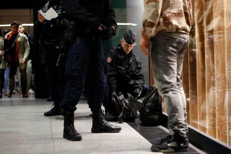 Un couvre-feu instauré dans un quartier de Sens | Droits fondamentaux | Scoop.it