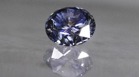 Les diamants sont-ils éternels ? | Diamant | Scoop.it