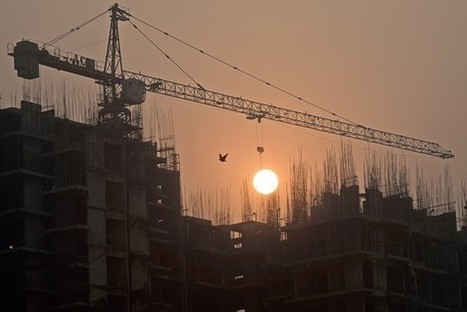 Singapore Wealth Fund GIC Bets on India Real Estate | Real Estate | Scoop.it
