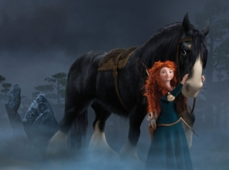 Scotland to host Disney media junket for film Brave - Scotland - Scotsman.com | Today's Edinburgh News | Scoop.it