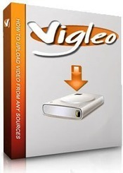 Enregistrer son écran en vidéo avec vigleo et le partager sur YouTube et Facebook | Time to Learn | Scoop.it