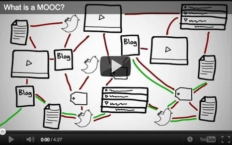 More reflections on MOOCs and MITx | Educational Technology in Higher Education | Scoop.it